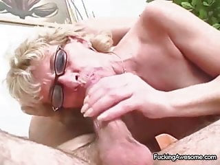 Lingerie mania com gals panties - Horny mature gal craves some young cock