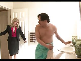 Mrs hartley milf video - Nina hartley