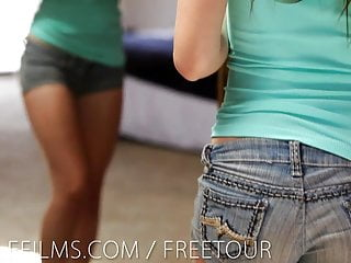 Female lesbians scissoring Nubile films - hot lesbians scissoring