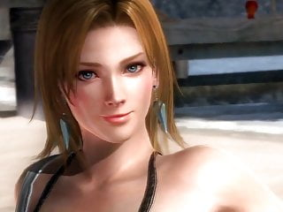 Lil helen and kate armstrong nude Tina armstrong - doa5 - nude posing - 3d boobs