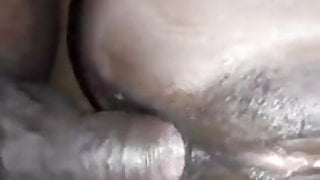 She final agreed to give up her tight asshole jamaican anal