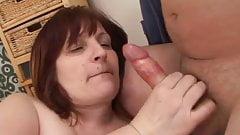 BBW Like anal