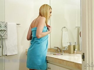Keira kneightly breast Girlsway - keira nicole, adriana sephora