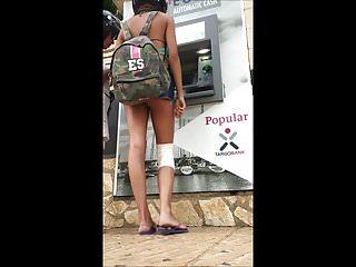 Teen bare ass pics Teen bare legs tight ass upshorts