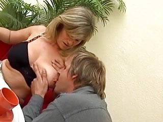 Bdsm symbol ring Pierced german milf with lots of rings in her pussy