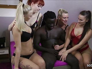 Chigh sex reversal Reverse gangbang - german anny aurora dirty tina in fffm sex