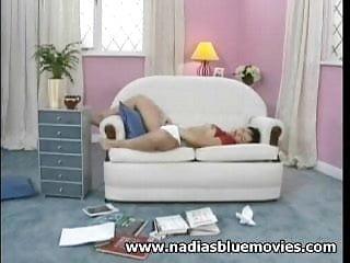 Nadia spinks free porn video Andrea nadia spinks - part 2