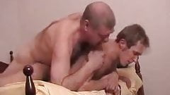 Ukranian Daddy as a bad teacher with a bad student