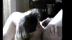 Me Doing Some Asslicking, Licking Cock For Some Cum