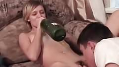 STP3 Clever Brother Knows Exactly How To Get Her To Fuck !