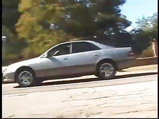 Teen ass interracial Pebbles gets her teen ass drilled by big white cock