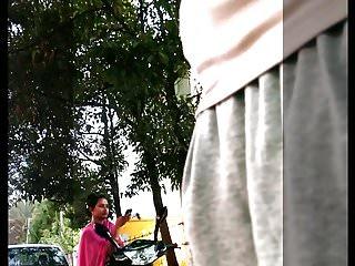 Transgender indian women Bluge flash to indian women part 2