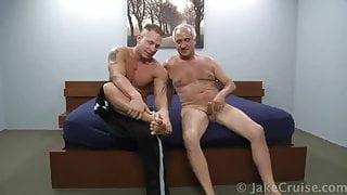 Tristan Baldwin And Jake 2