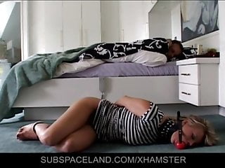 Sex slaves girls - Ordinary day of a slave girl