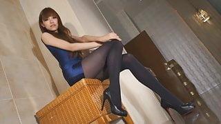 Asian Girls - Non Porn - 052