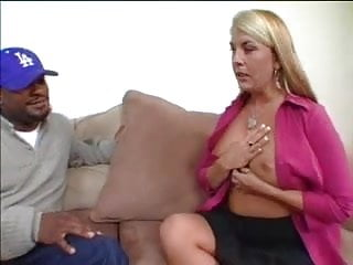 Black pussy black dick - Blonde milf hairy pussy black dick