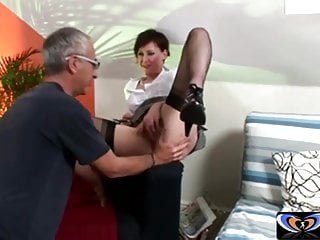 Older mom fuck British milf fucked by older guy vintagepornbay.com