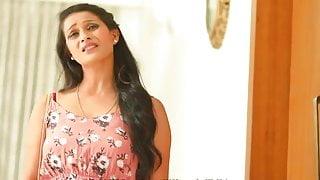 Ghar Par Wife Se Milne Aai  Doctor Ko Choda part 2