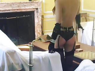 Lingerie thong thong pics Bella thorne topless in a lingerie thong