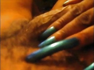 Long nails sexy Long nails are sexy and dangerous and dominating 2
