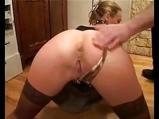 Hard tranny group Hard group fuck with french slave