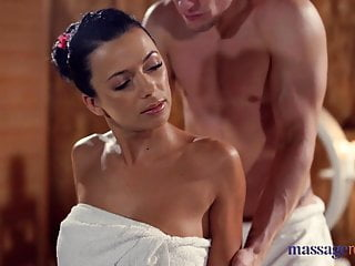 Sexy tan asian - Massage rooms sexy brunettes hot tight slick tanned body