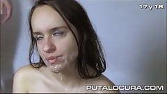 Best Cum Kiss