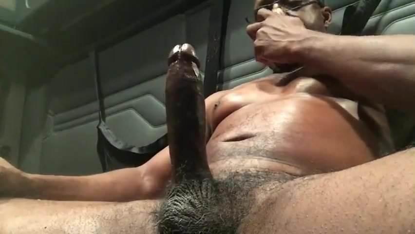 Black Teen Masturbation Orgasm