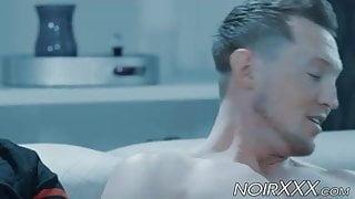 Gay Sex : Pierce Hartman-Paris & Taylor Scott. Trailer clip