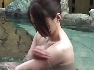 Gay bathhouses chicago Outdoor bathhouse pov blowjob with japanese milf mana funaki