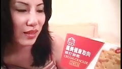 Ginseng nicely toyed and pumped!!