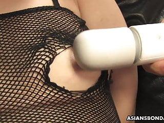 Wifes having sex with her neighbors - Kana mimura is having a real blast with her neighbor