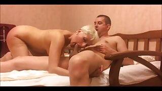 Amateur big ass milf anal creampie
