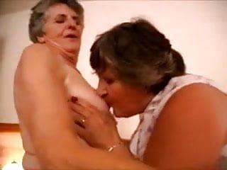 Lesbian grannies video - Uk lesbian grannies