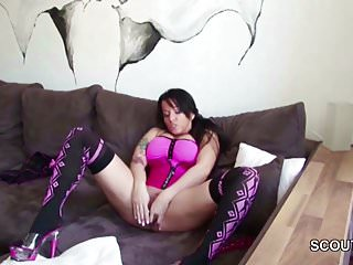 Son strips mom and fucks her Step-son caught german milf mom and fuck her anal