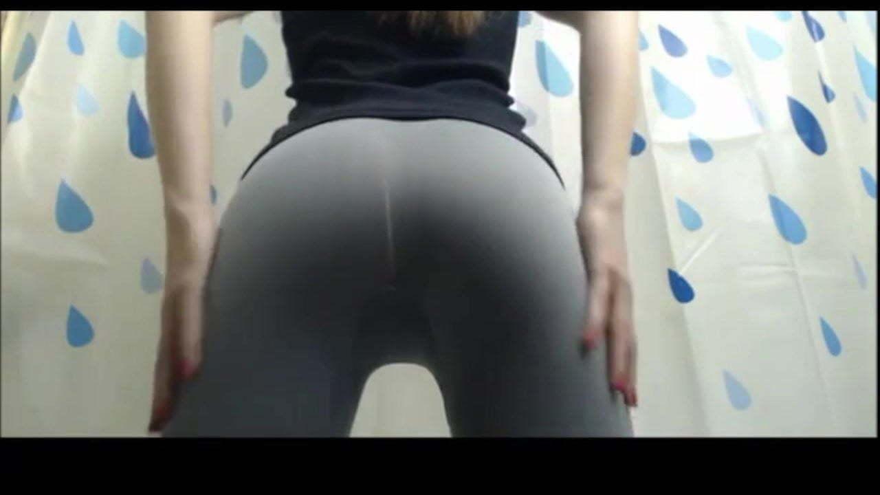 Sexy Big Booty Black Girls