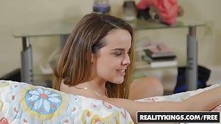 RealityKings - Moms Bang Teens - Dillion Harper Jamie Valent