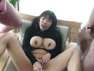 Bare breasted lake party Large japanese breasts sperm....private show excerpts