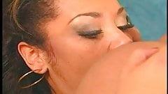 Lesbian sistas - Black lesbian