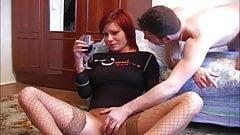 Donatella (Sharing A Redhead)