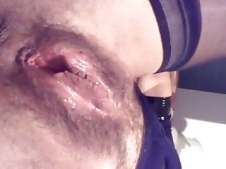 Porntube mature spank hairy pussy French young man eat hairy pussy amateur