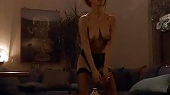 LBH Vittoria Belvedere nude, Simona Borioni nude