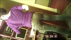 jeans moulant h8