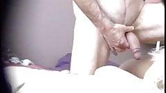 HIDDEN CAM HOT SEX ON A SATURDAY MORNING
