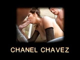 Home facial wax - Chanel chavez getting cunt waxed