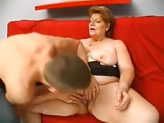 Pics of naked guts - Young fit gut fucks a sexy bbw granny
