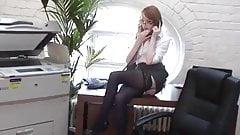 Kloe Kane - Office Angel