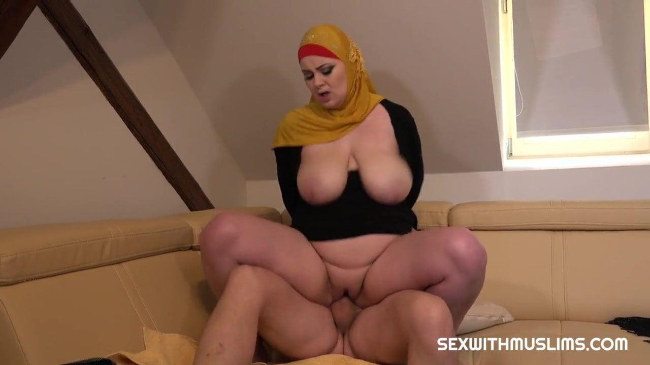 Hijap Porn