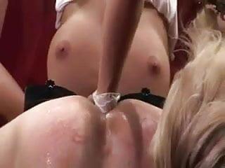 Prostate massage and anal play Great prostate massage