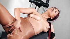 Paula Shy - Fitness CzechCheeks.com
